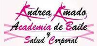 Andrea Amado - Academia de Baile y Salud Corporal