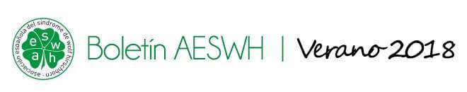 Boletín AESWH - Verano 2018